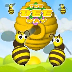 The Bee Way Free Online Game Play The Bee Way Kizi