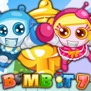 Bomb It 7 Free Online Game Play Bomb It 7 Now Kizi