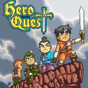 Play Heroquest Online