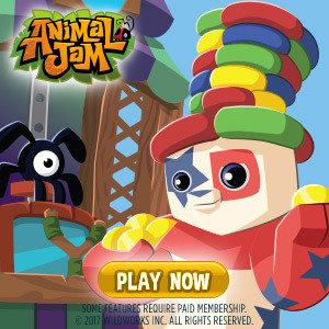 Animal Jam online dating