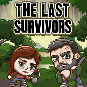 The Last Survivors Free Online Game Play Now Kizi