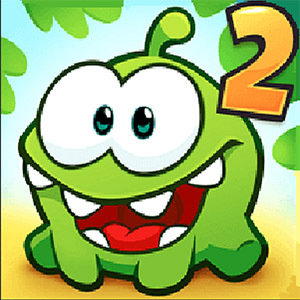 Cut The Rope - Time Travel - Free Online Game - Play Now ...