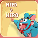 Mouse Hero