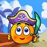 Cover Orange: Journey. Pirates