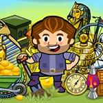 Big Dig: Treasure Clicker