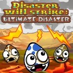Disaster Will Strike 4