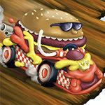 Fast Food Racing