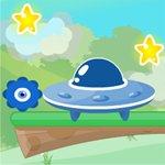 Aliens Hurry Home