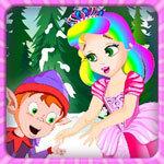 Princess Juliet Winter Escape