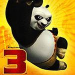 Kung Fu Panda 3: The Furios Fight