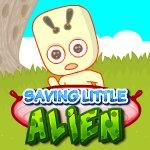 Saving Little Alien