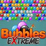 Bubbles Extreme