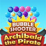 Bubble Shooter Archibald
