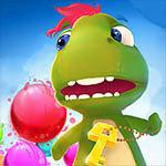 Dino Bubble