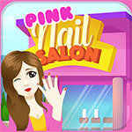 Pink Nail Salon