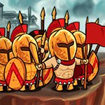 Heroes of Myths: Warriors of Gods