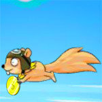 Fly Squirel Fly 2