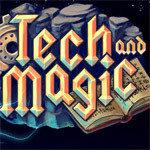 Tech&Magic Story