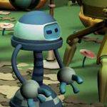 Robot Tower Defense