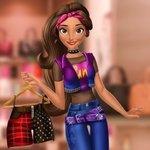 Punk Princess Garderobe