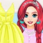 Mermaid Princess Fashion Crush