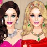 Barbie Winter Glam