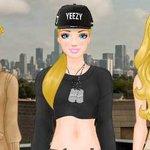 Barbie's Yeezy Line