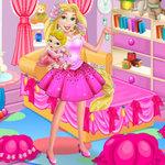 Sweet Baby Bedroom