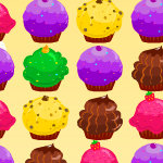 Muffin Match