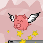 Pigs Can Fly