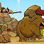 Caveman Hunt