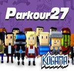 Parkour27