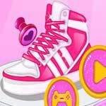 Popstar Sneaker Design