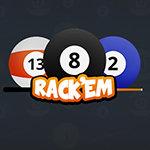 Rack'em 8 Ball Pool