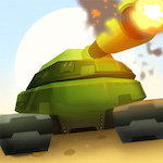 Armored Blaster