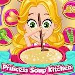 Princess Soup Kitchen
