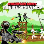 Stickman Army: The Resistance