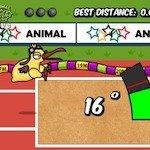 Animal Olympics: Triple Jump