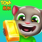 Tom Altına Koş