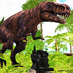 Dinosaur Hunter Survival
