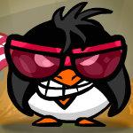 Penguin Slice 2