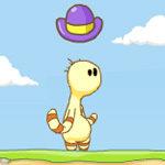 Pursuit Of Hat