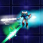 Space Robot Battle